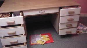R&eacute&#x3B;alisation objets - meubles - murs par les <em>eleonormaniacs</em>...