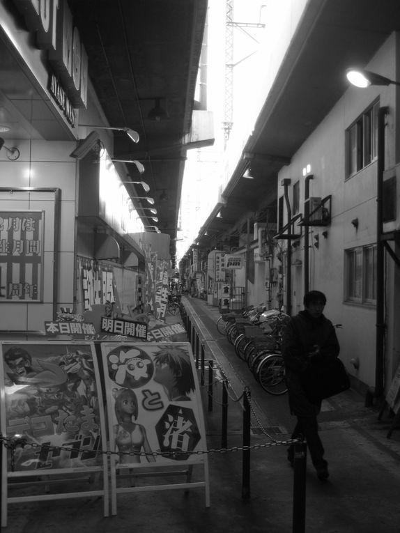 Album - japan