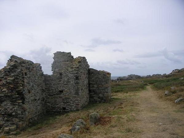 Les photos de mes vacances d' aout 2006 a Guernsey