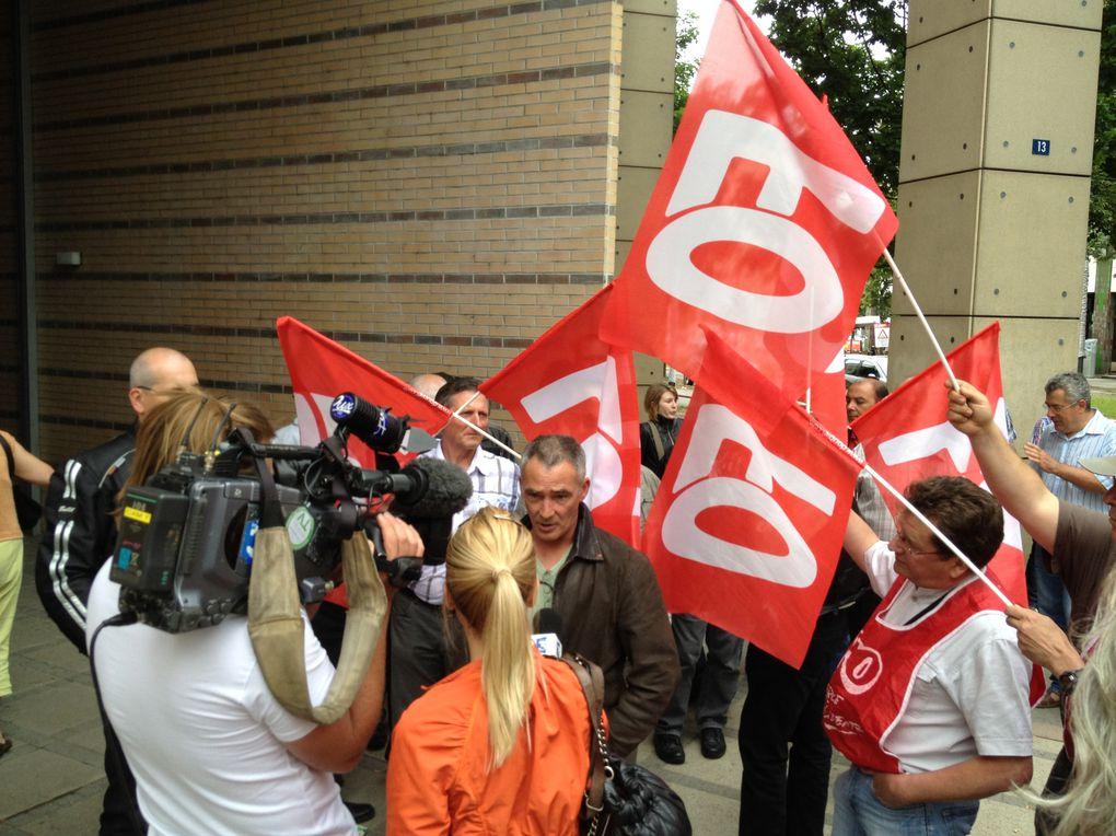 Album - Piquet-et-barrage-syndicats