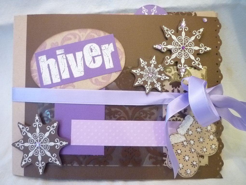 Album - mini-HIVER