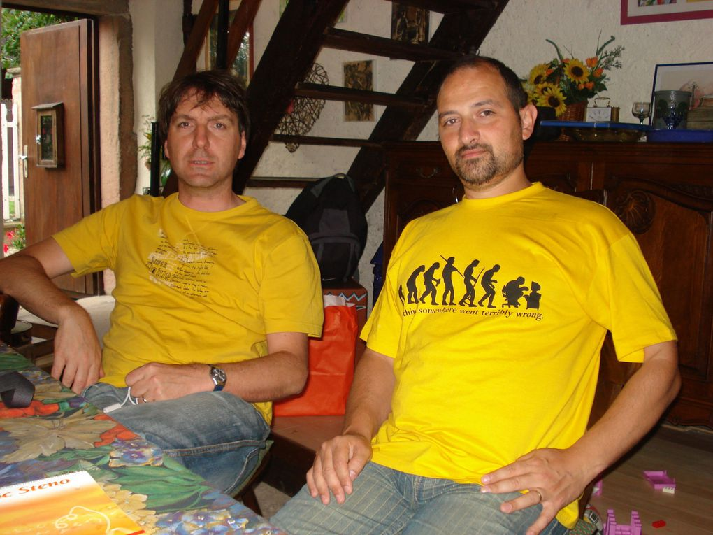 Album - Eté 2008