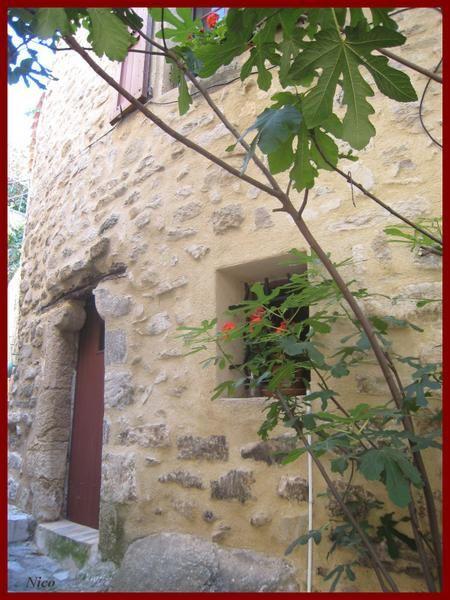 Bretagne ,drôme Provençale