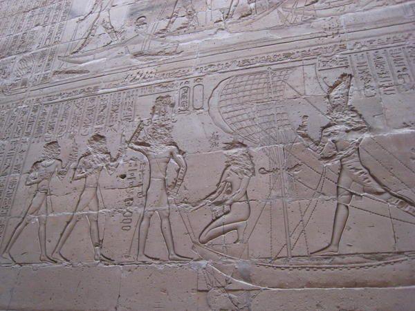 Album - Egypte