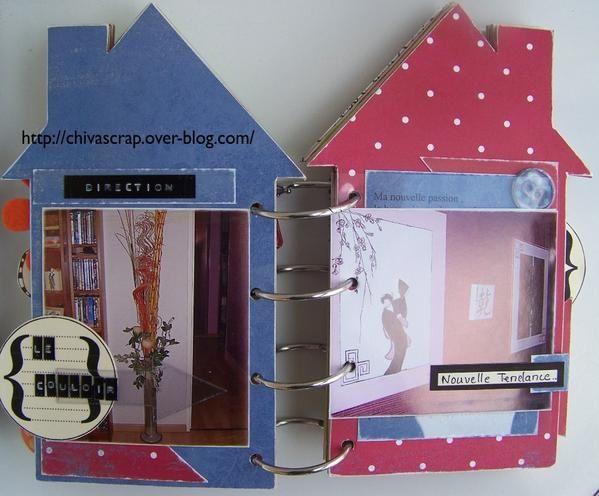 Album - mini--home-sweet-home-