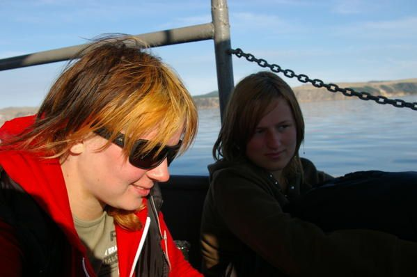 Album - Lac Baikal
