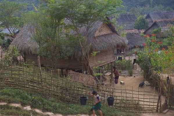 Album - Luang Nam Tha