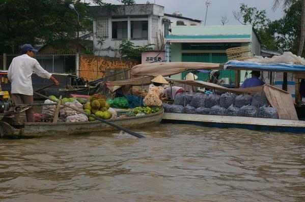 Album - Mekong Delta