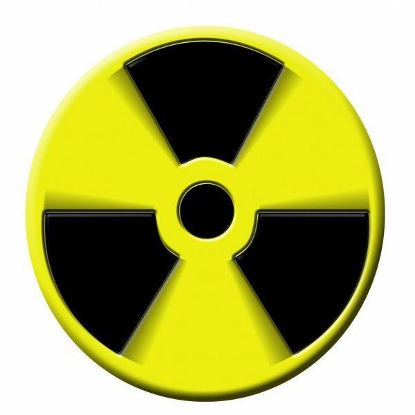 image logo nucleaire