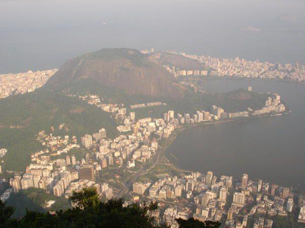 Voici une sélection des mes photos de mon voyage au Brésil de juin 2006.