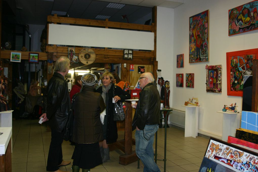 Album - vernissage