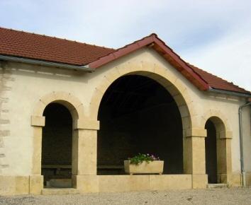 Village de thénissey