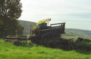 village de Hauteroche