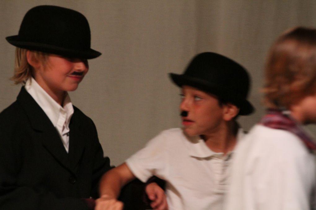 Album - saussestival 2012 Mister-Chaplin