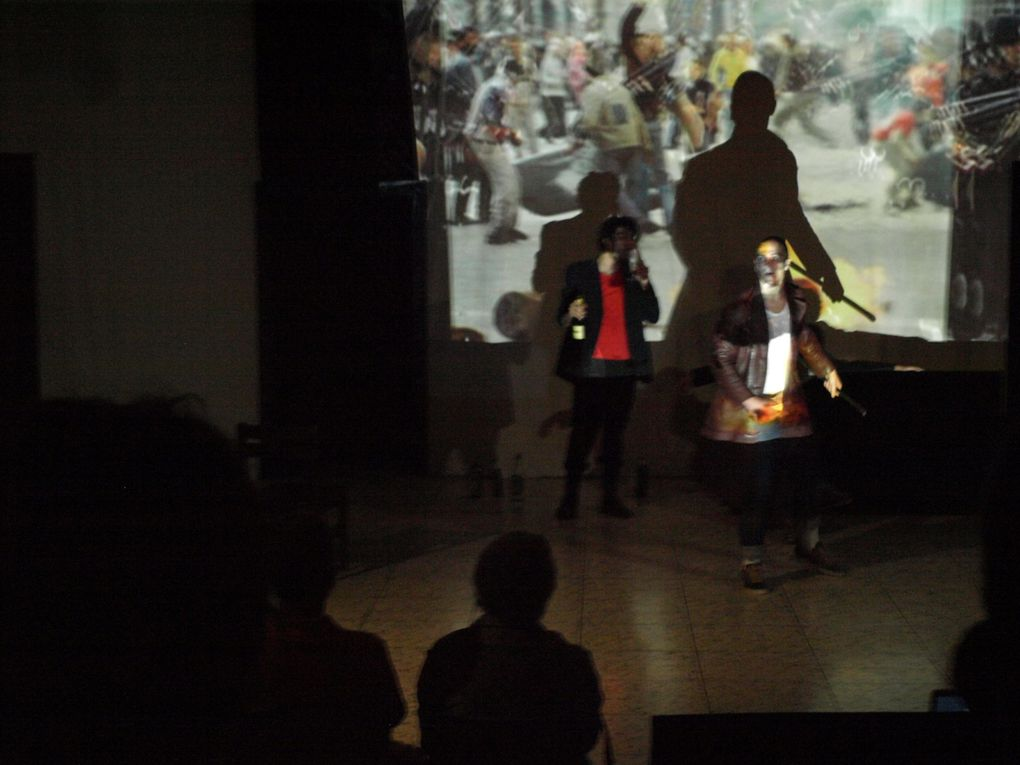 Album - saussestival 2012 UBU-roi