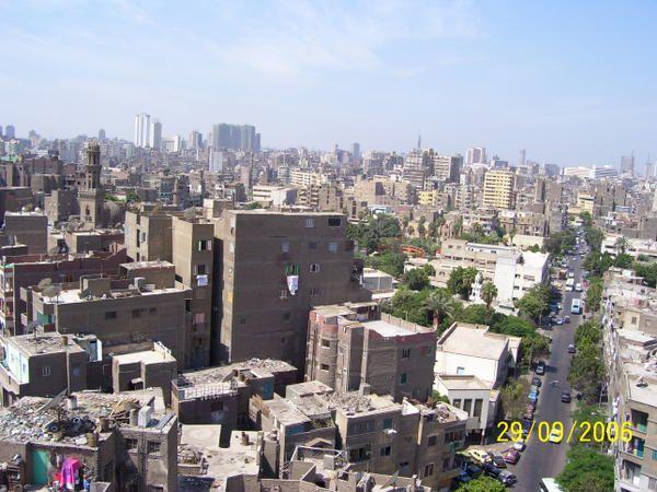 Photos du caire