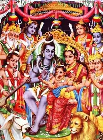 Album - Shiva - Shakti