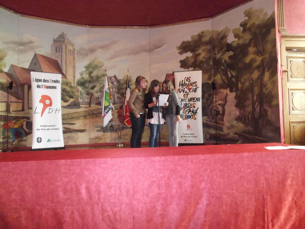 Album - Concours de poesie 2012