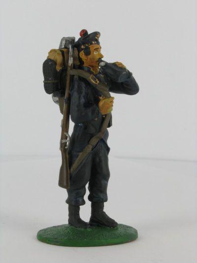 Soldats de plomb et figurines de collection