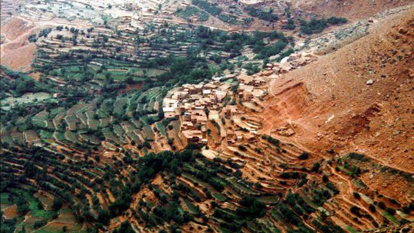 Album - voyages - Mauritanie - Maroc - Italie