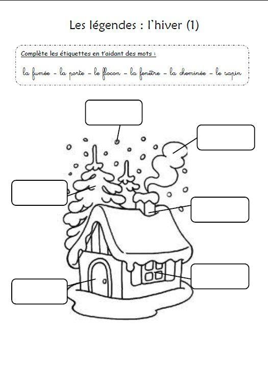 Album - école