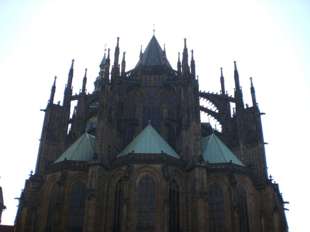 Album - Pragues