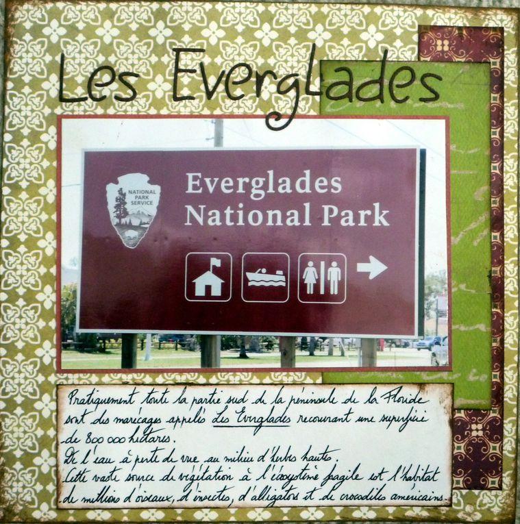 Album - Les-Everglades