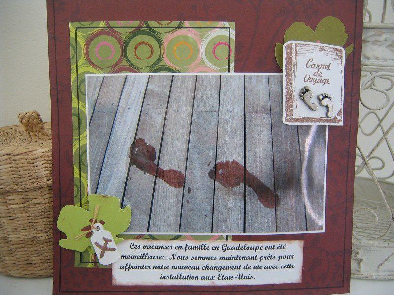 Album - La-Guadeloupe