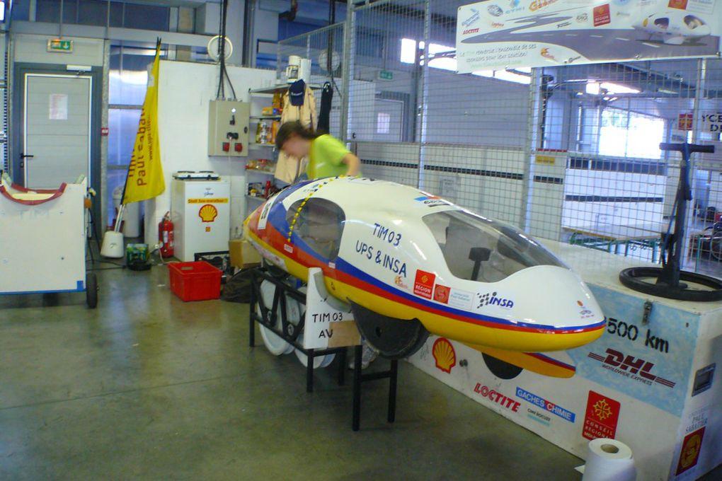 Photos de l'Educ-Eco 2012
