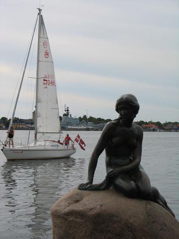 mes photos du danemark juillet 2011