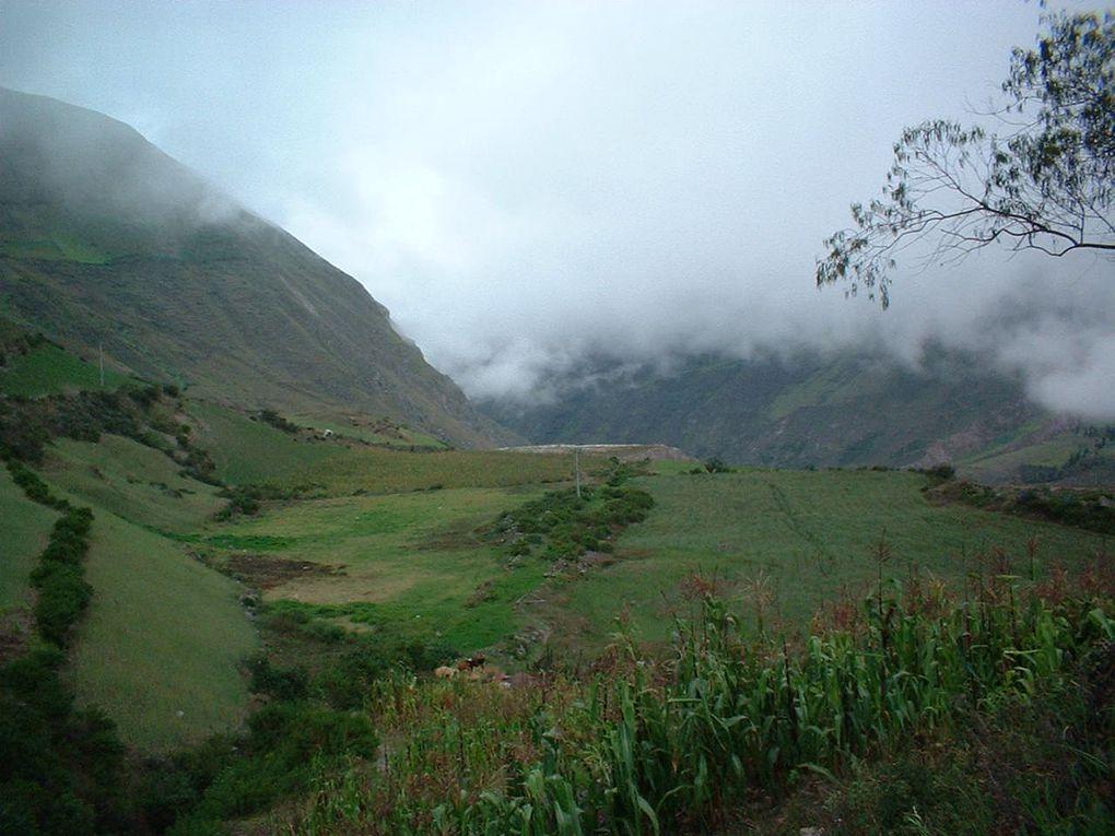 mes photos d'équateur mai 2003