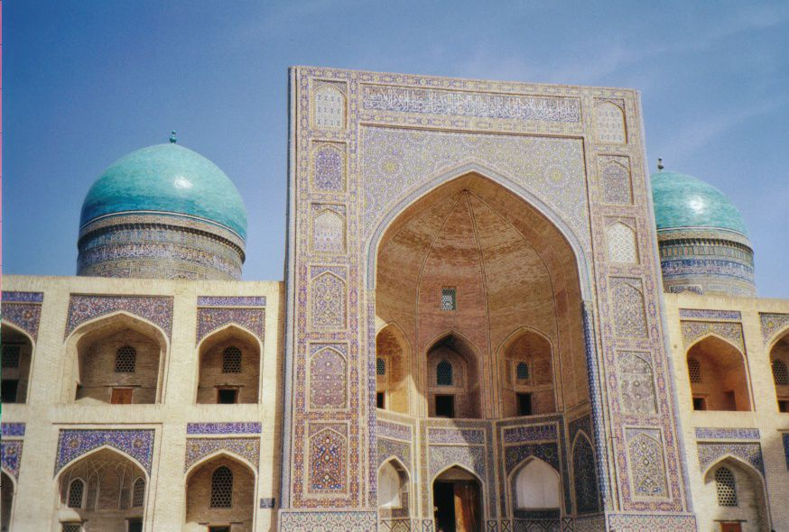 p-mes photos d'ouzbekistan avril 2000