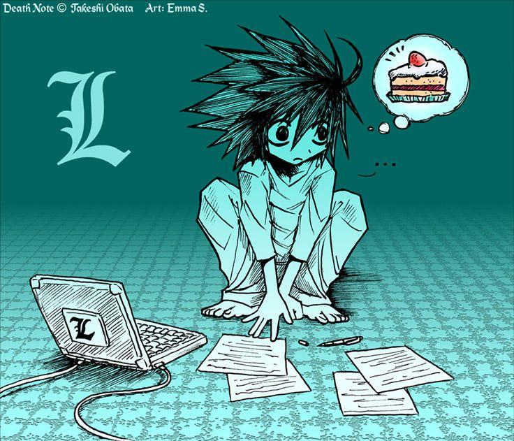Album - Death Note