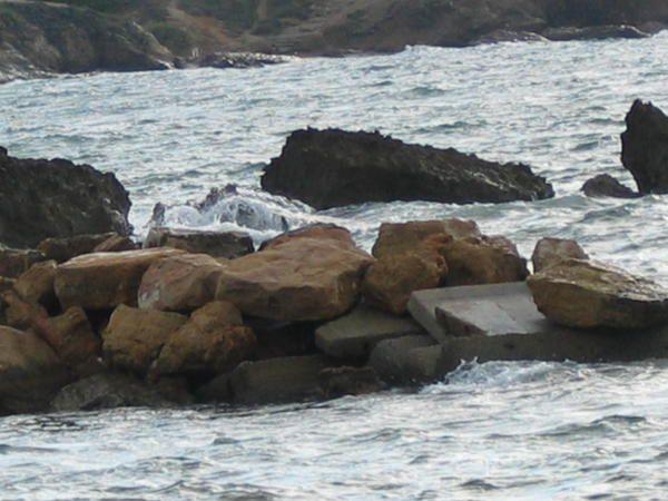 <p></p><p>Le ciel, palette pour les rêves &#x3B; La mer toujours recommencée, changeante, mon amie.</p><p>Alliance de l'eau et de l'air pour aller vers l'infini...</p>