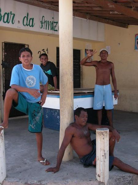 Gueules du sertao : portaits de brésiliens de l'intérieur