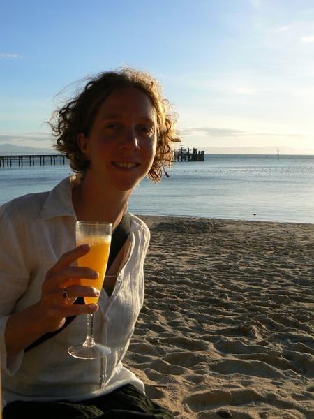 Quelques clichés de notre voyage de noces en Australie