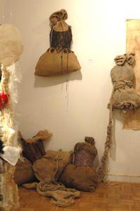Album - exposition galerie OBJ' M