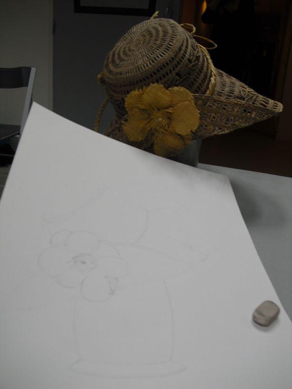 Album - Atelier créatif