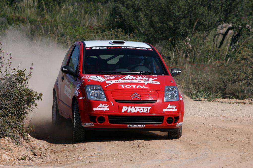 voici quelque photos du rallye du portugal premier rallye de championnat du monde pour TITI