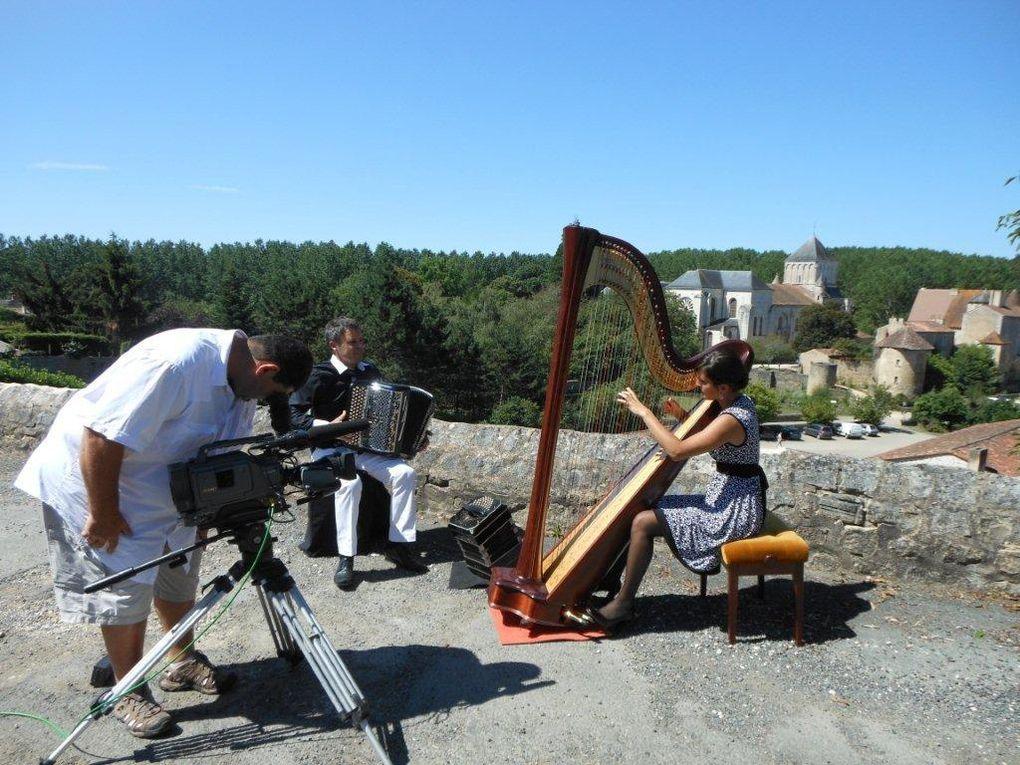 Album - I-Sequences-tournage-dvd-2012