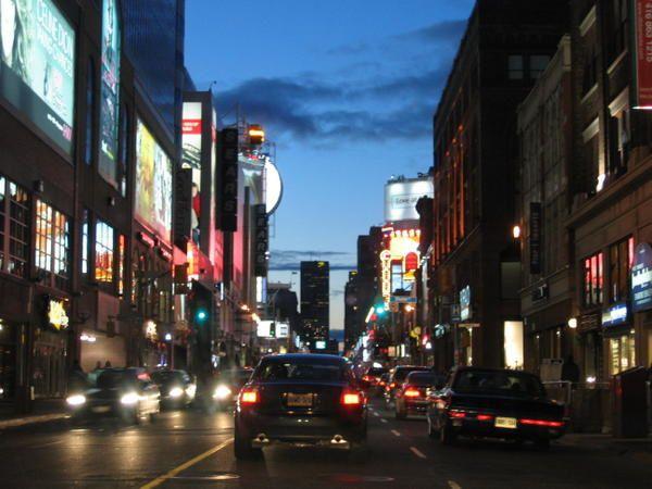 Album - Toronto