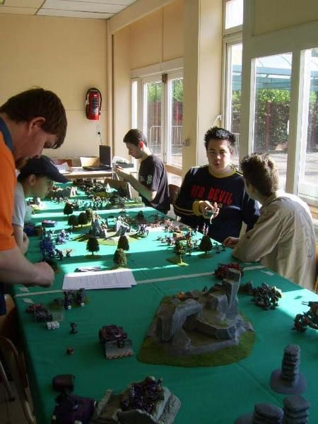 Album - Tournoi-W40K-2007