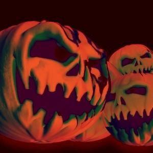 Une petite sélection de citrouilles à l'approche d'halloween! Rien à voir avec l'environnement mais plus avec mes convictions personnelles. Je préfère Halloween à la Toussaint ......c'est quand même plus festif.