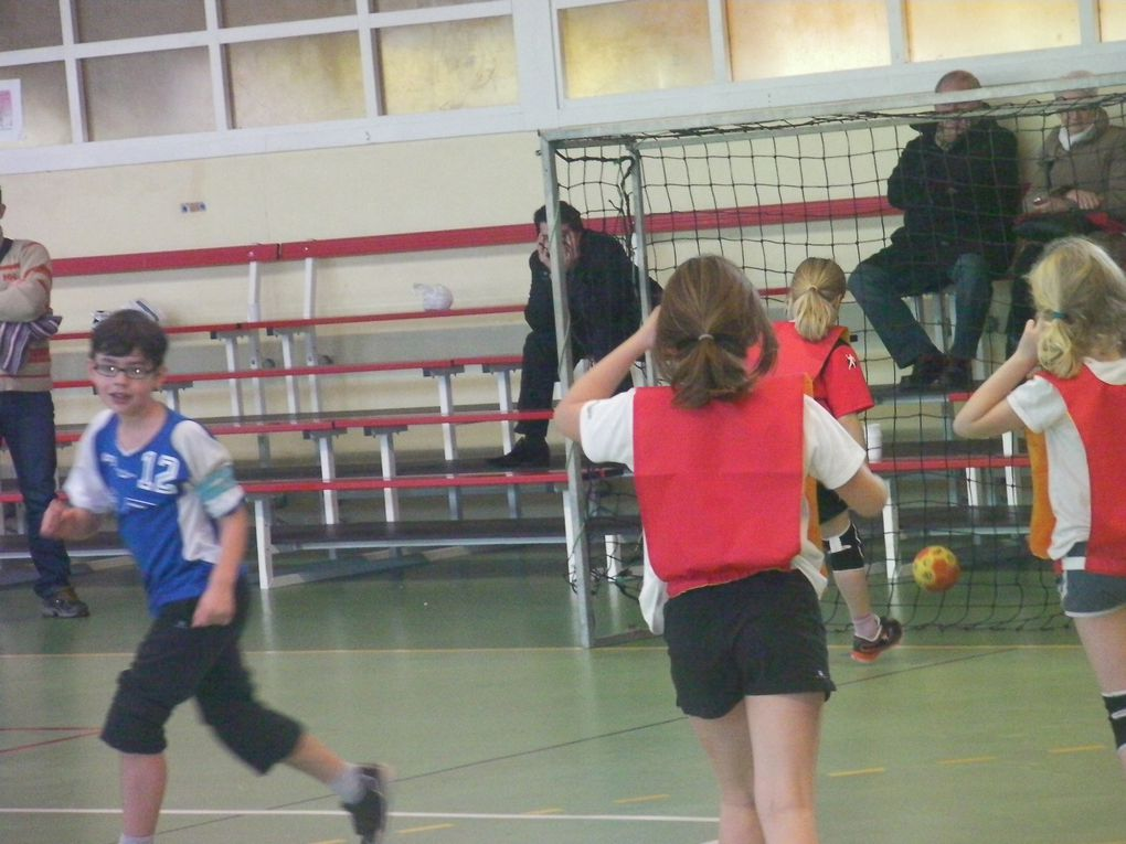Album - tournoi -9 à Courseulles