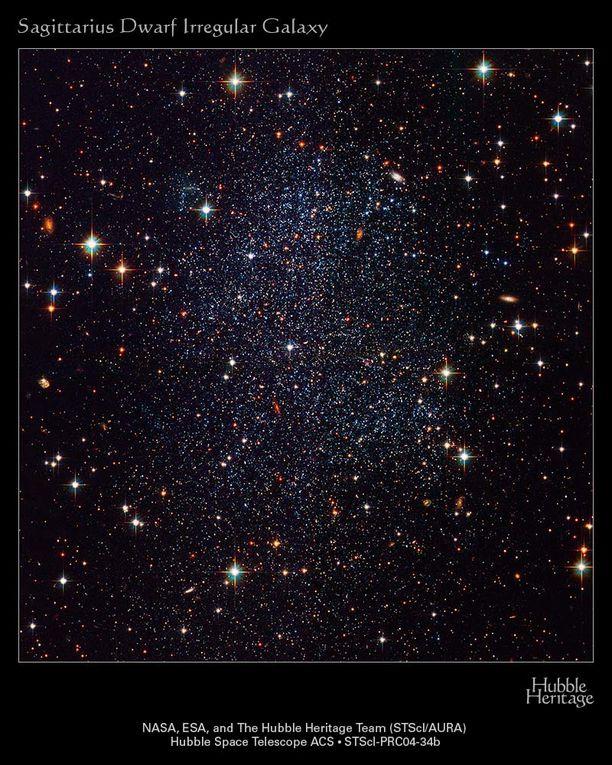 Sélection de galaxies dans le Cosmos proche et lointain