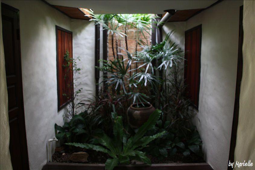 Chiang Mai : Fah Lanna Spa