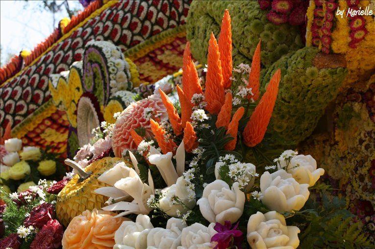 Festival des fleurs 2012