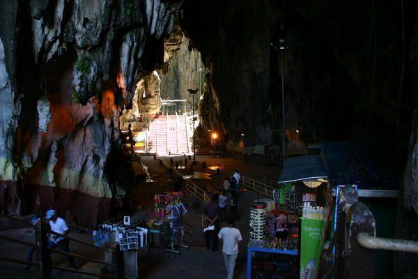 Kuala LumpurBatu Caves