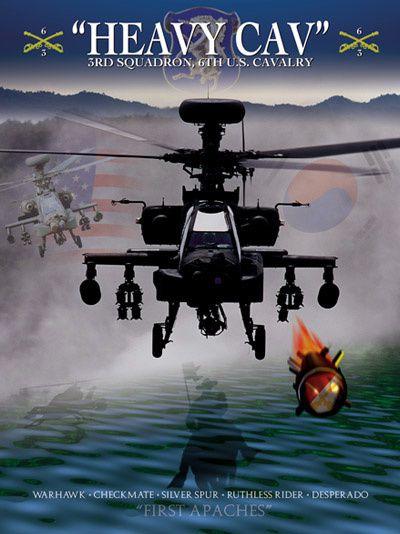 Album - AH-64 D UNITS