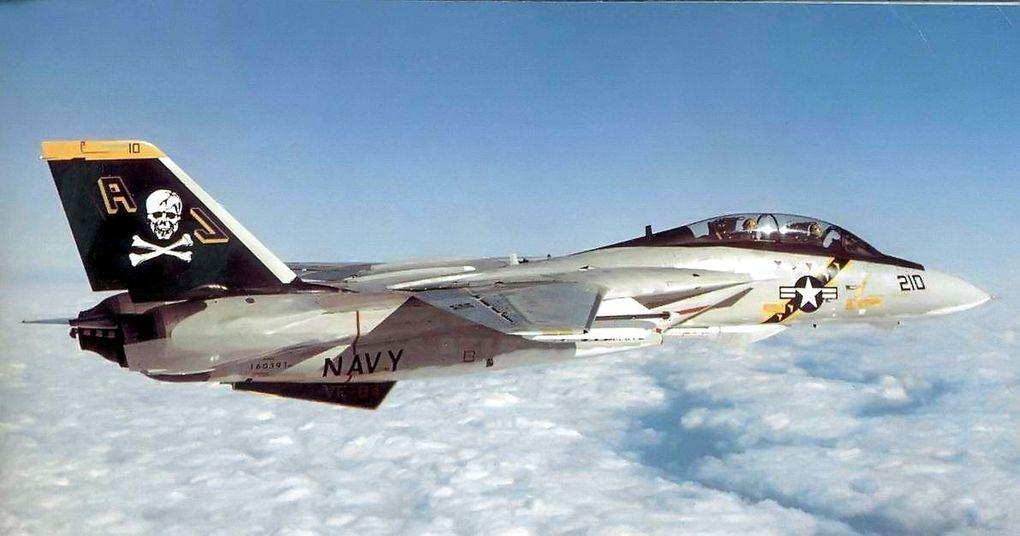 Album - F-14-TOMCAT -VF 84